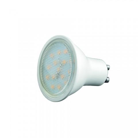 Źródło światła LED GU10 1,5W 3000K