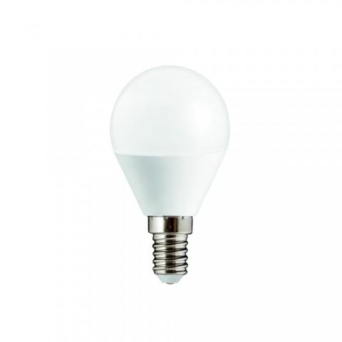 Kulka LED E14 3W 3000K