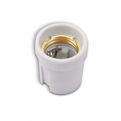 Oprawka ceramiczna E27